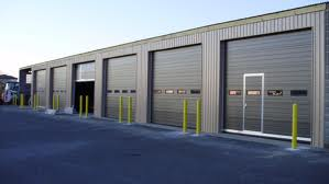 Commercial Garage Door Repair SeaTac