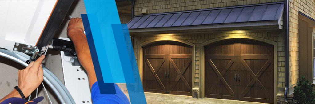 Garage Door Company SeaTac